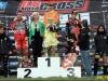 Romagne-podium