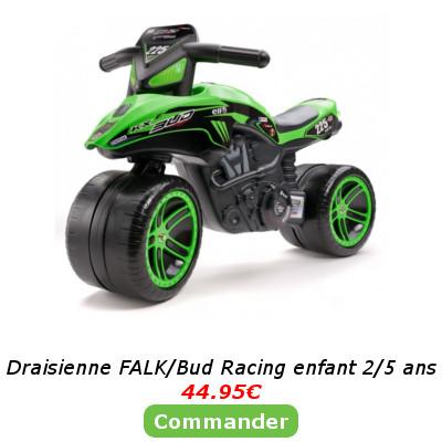 Draisienne FALK Bud 502KX