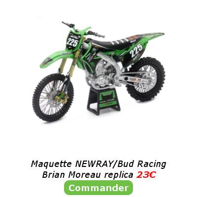 Newray Brian Moreau