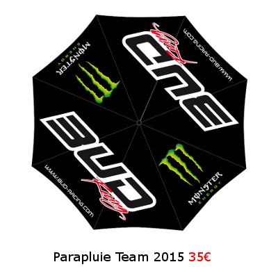 Parapluie Team 15 FR